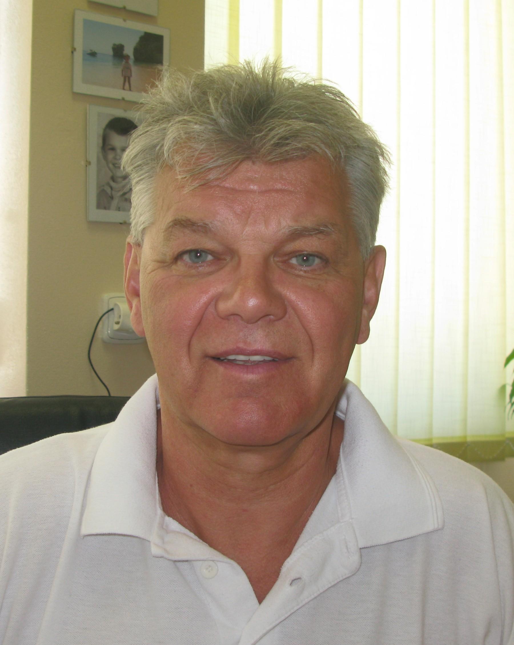 MUDr. František Filla