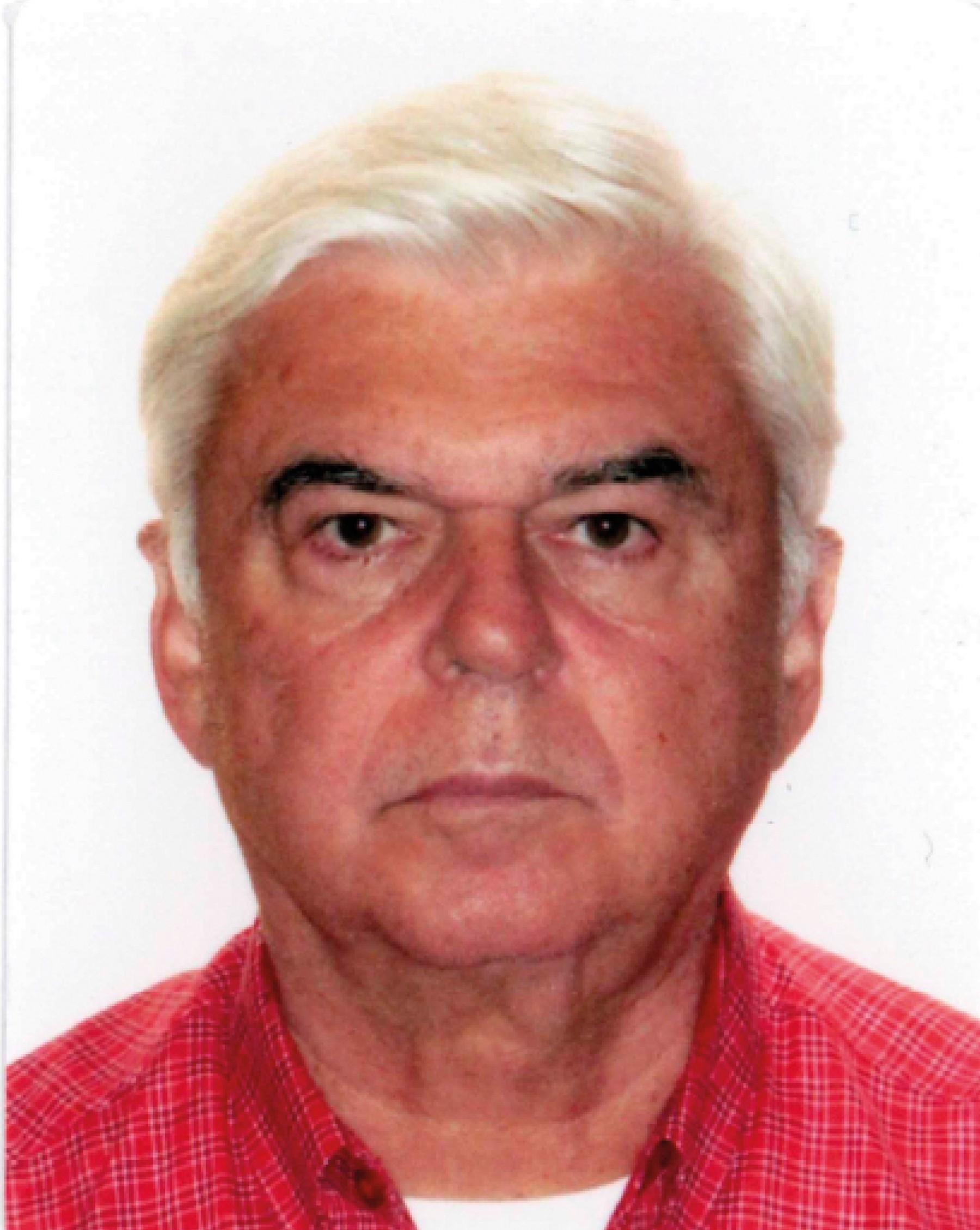 MUDr. Peter Maresch CSc.